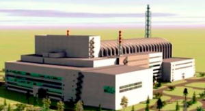 Power start-up of MBIR reactor is scheduled for 2024