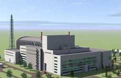 Gazprombank and VEB.RF will finance the construction of the MBIR research reactor